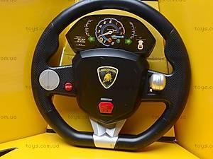Радиоуправляемая машина «Lamborghini», масштаб 1:14, 2027K, игрушки