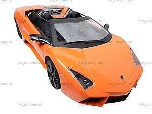Радиоуправляемая машина «Lamborghini», масштаб 1:14, 2027K, детские игрушки