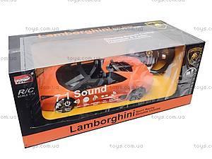 Радиоуправляемая машина «Lamborghini», масштаб 1:14, 2027K