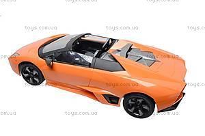 Радиоуправляемая машина «Lamborghini», масштаб 1:14, 2027K, toys.com.ua