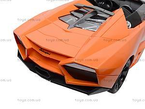 Радиоуправляемая машина «Lamborghini», масштаб 1:14, 2027K, toys