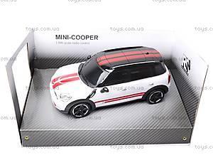 Радиоуправляемая машина «Миникупер», 28118J, игрушки