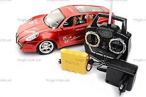 Радиоуправляемая машина «Спорт класс», EA5704R