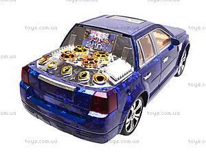 Радиоуправляемая машина Super RaceCar, G253-8A, отзывы