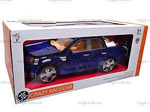 Радиоуправляемая машина Super RaceCar, G253-8A, игрушки