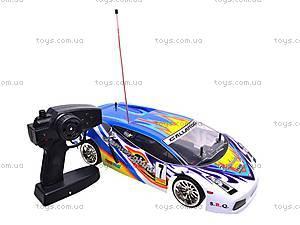 Радиоуправляемая машина Super Racer, 838-15-21