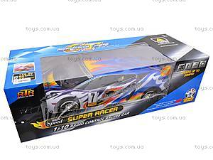 Радиоуправляемая машина Super Racer, 838-15-21, купить