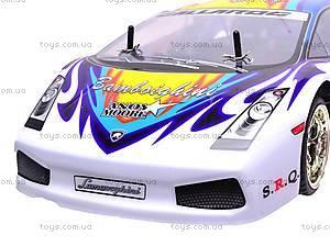 Радиоуправляемая машина Super Racer, 838-15-21, фото