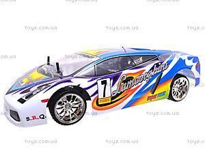 Радиоуправляемая машина Super Racer, 838-15-21, отзывы