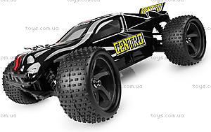 Радиоуправляемая машина Трагги Centro Brushed, черный, E18XTb, цена