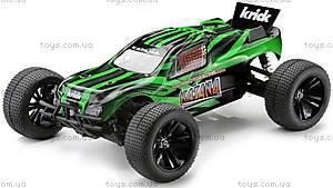 Радиоуправляемая машина Трагги Katana Brushed, зеленый, E10XTg, купить