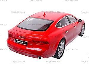 Радиоуправляемая машинка Audi A7, 939, цена
