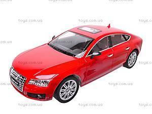 Радиоуправляемая машинка Audi A7, 939, toys.com.ua