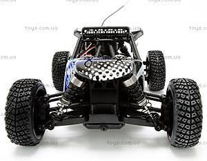 Радиоуправляемая машинка Багги Barren Brushed, E18DB, toys.com.ua