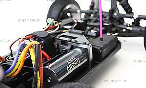 Радиоуправляемая машинка Багги Shootout Mega Brushless, зеленый, MegaE8XBLg, фото