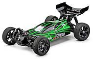 Радиоуправляемая машинка Багги Tanto Brushless, зеленый, E10XBLg, купить