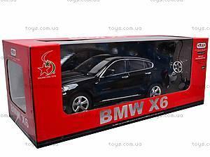 Радиоуправляемая машинка BMW X6, 911, купить