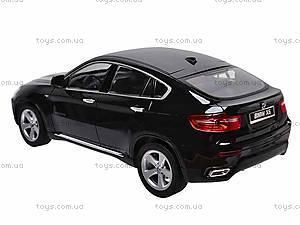 Радиоуправляемая машинка BMW X6, 911, цена