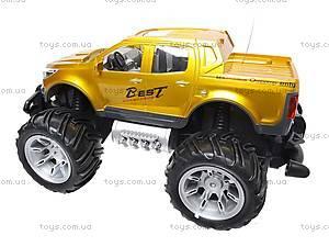 Радиоуправляемая машинка «Джип 4Х4», 333-4T11, toys.com.ua