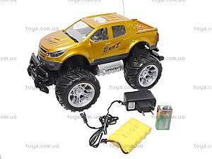 Радиоуправляемая машинка «Джип 4Х4», 333-4T11, іграшки