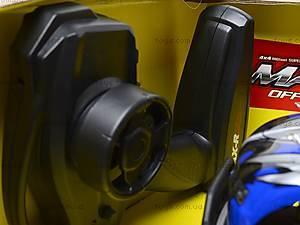Радиоуправляемая машинка «Джип», 6568-3901, фото