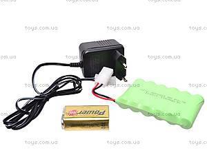 Радиоуправляемая машинка-джип для детей, 917, купить