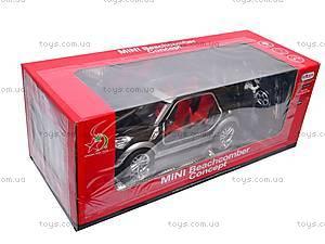 Радиоуправляемая машинка-джип для детей, 917, игрушки