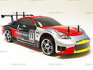 Радиоуправляемая машинка «Дрифт» Brushed Nissan, HI4123n