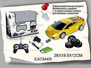 Радиоуправляемая машинка «Дрифт-кар», EA7344R