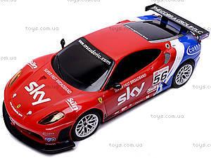 Радиоуправляемая машинка Ferrari, 8108A, купить