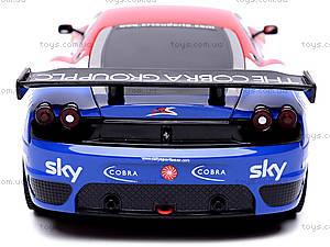 Радиоуправляемая машинка Ferrari, 8108A, цена