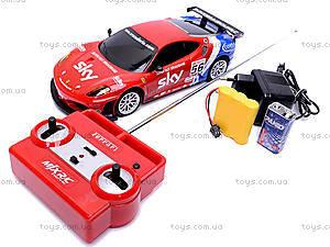 Радиоуправляемая машинка Ferrari, 8108A