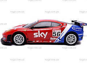 Радиоуправляемая машинка Ferrari, 8108A, магазин игрушек