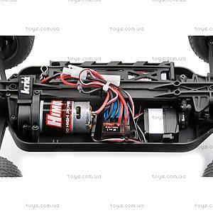 Радиоуправляемая машинка Монстр Bowie Brushed, красный, E10MTr, отзывы
