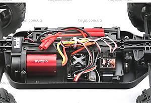 Радиоуправляемая машинка «Монстр» Bowie Brushless, красная, E10MTLr, цена