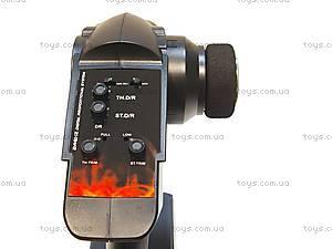 Радиоуправляемая машинка «Монстр» Cluster Nitro, красная, N8MTr, купить
