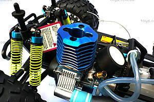 Радиоуправляемая машинка «Монстр» Viper Nitro, HI6103, отзывы