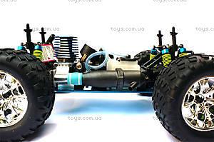 Радиоуправляемая машинка «Монстр» Viper Nitro, HI6103, детские игрушки