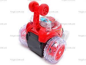Радиоуправляемая машинка-перевертыш, 2 вида, 3608-AF-AB-AH, купить