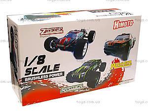 Радиоуправляемая машинка Шорт Mayhem Mega Brushless, красный, MegaE8SCLr, игрушки