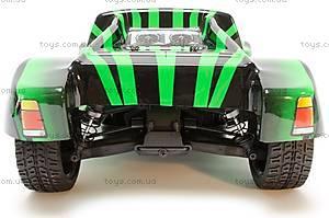Радиоуправляемая машинка Шорт Spatha Brushed, зеленый, E10SCg, купить