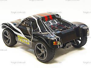 Радиоуправляемая машинка Шорт Tyronno Brushed, черный, E18SCb, цена