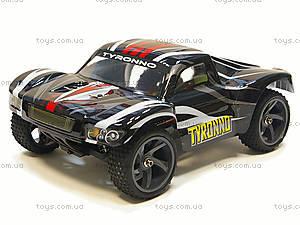 Радиоуправляемая машинка Шорт Tyronno Brushed, черный, E18SCb, детские игрушки