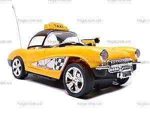 Радиоуправляемая машинка «Такси», RP-11, купить