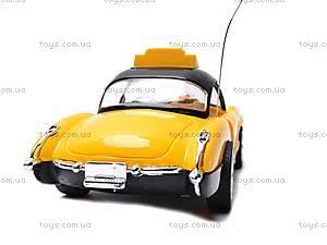 Радиоуправляемая машинка «Такси», RP-11, фото