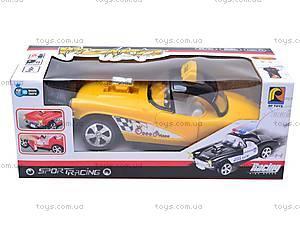 Радиоуправляемая машинка «Такси», RP-11, цена