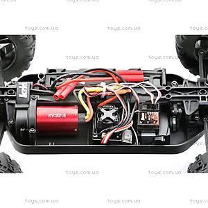 Радиоуправляемая машинка Трагги Katana Brushless, черный, E10XTLr, цена