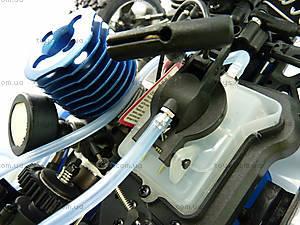 Радиоуправляемая машинка Трагги Mega Nitro, зеленый, HI933T, цена