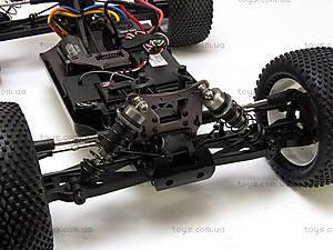 Радиоуправляемая машинка Трагги Ziege Mega Brushless, красный, MegaE8XTLr, детские игрушки