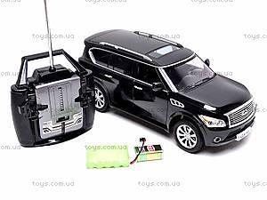 Радиоуправляемая модель Инфинити, HQ200126, игрушки